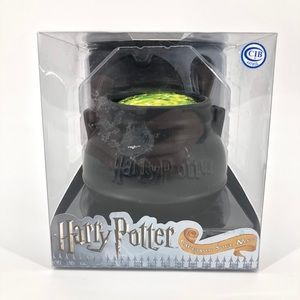 NIB Harry Potter Soup Cauldron Ceramic Mug